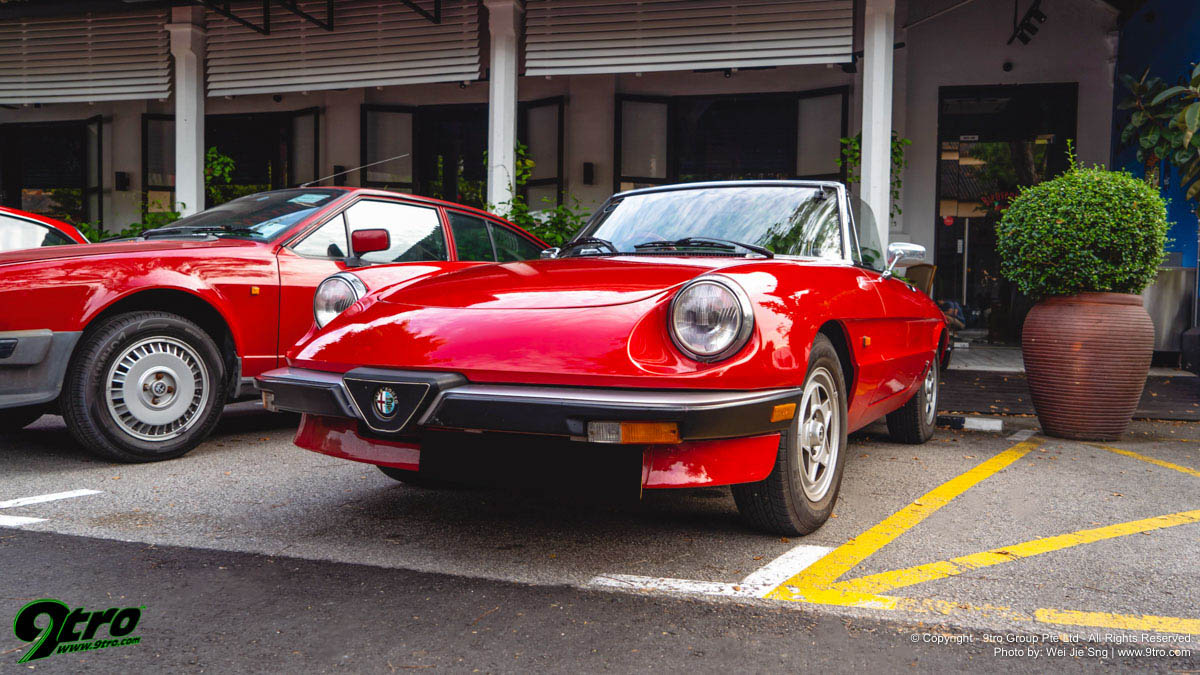 Cars and Kopi – The Lunar New Year Edition