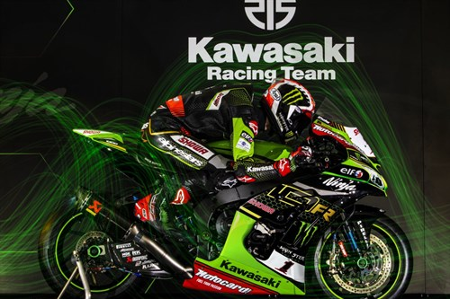 Monster Energy's Interview with Jonathan Rea