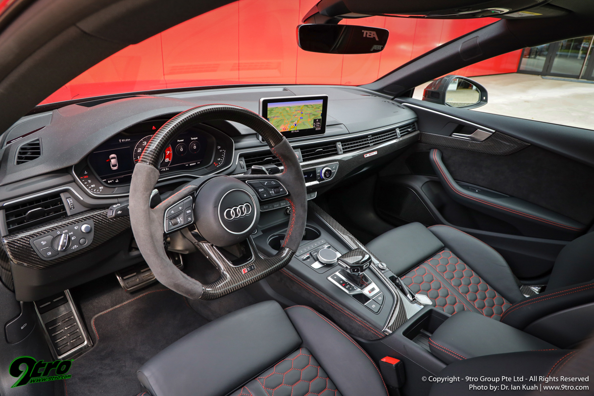 ABT Audi RS5-R Sportback – Look Sharp