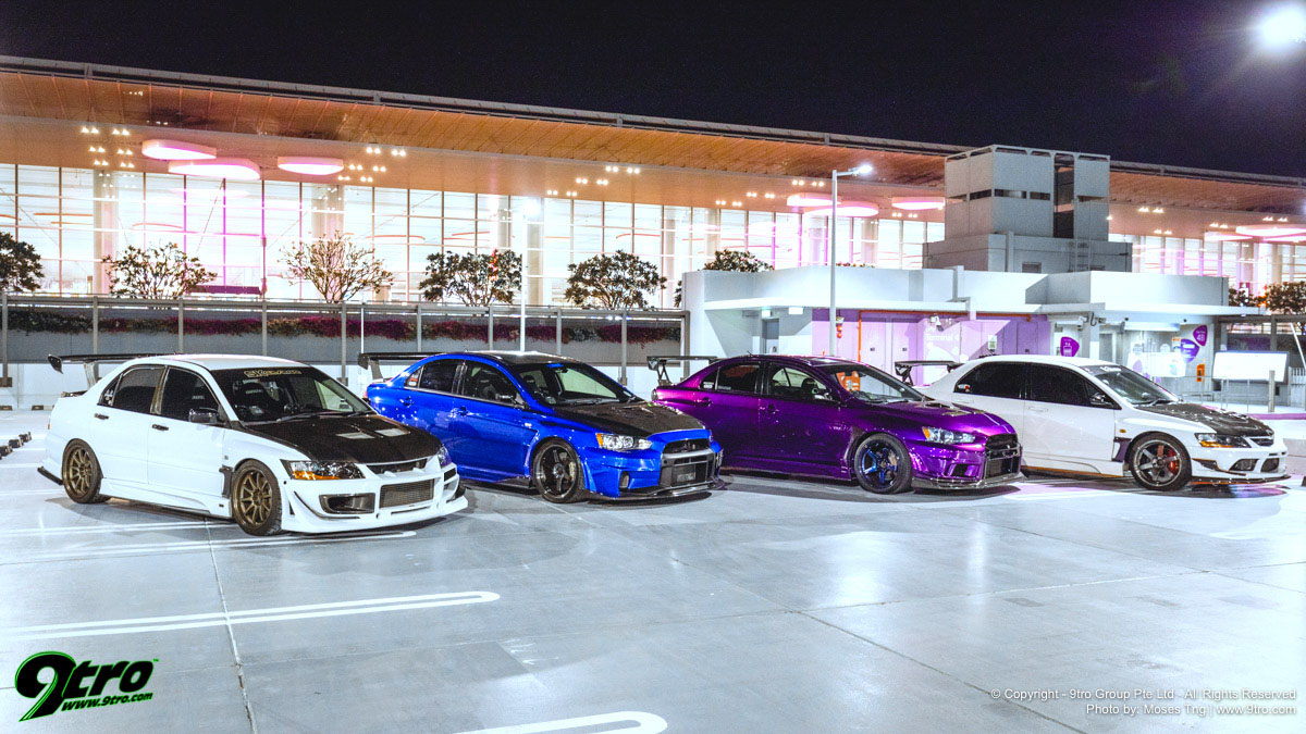 Varis-styled Meet