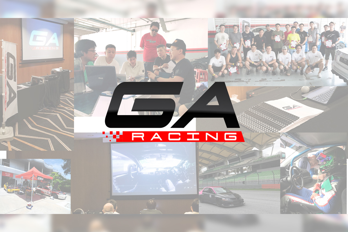 Automoment now Official Events Partner of Grip Academy