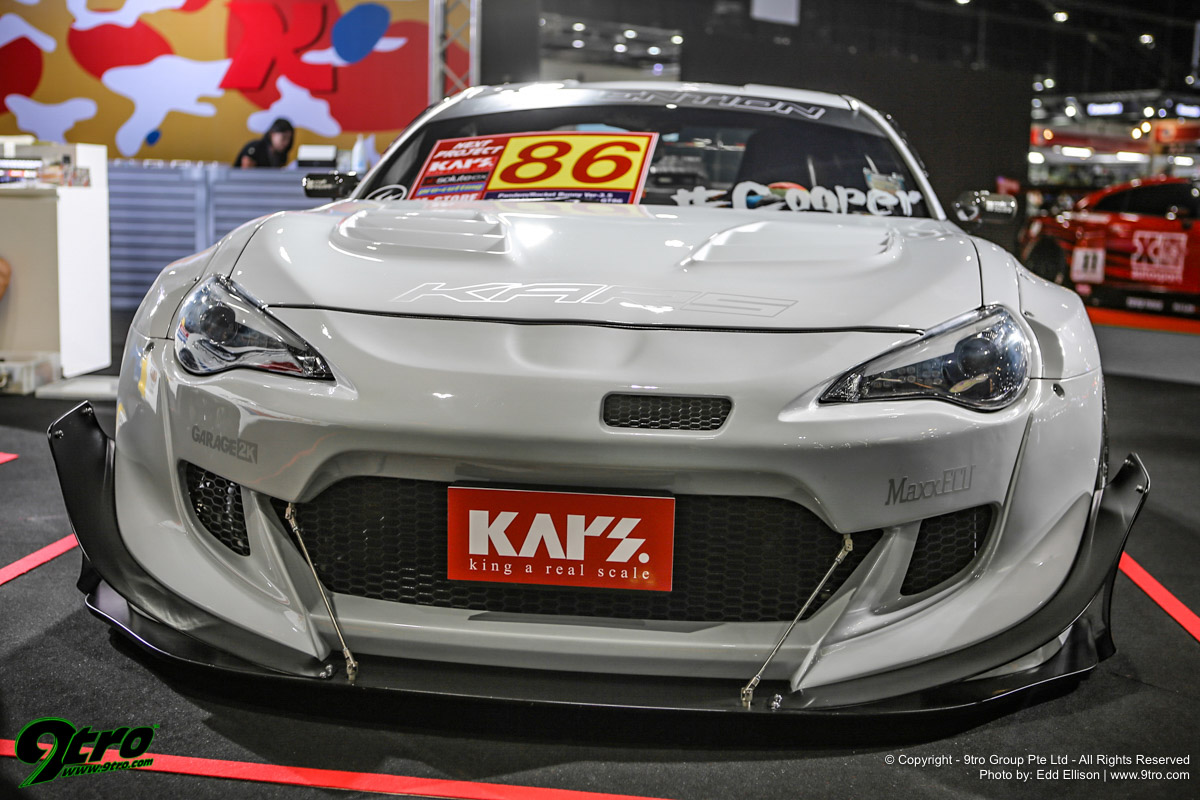 2020 Bangkok International Motor Show