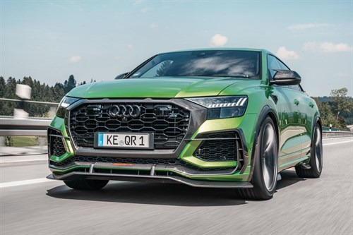 ABT Audi RSQ8-R limited
