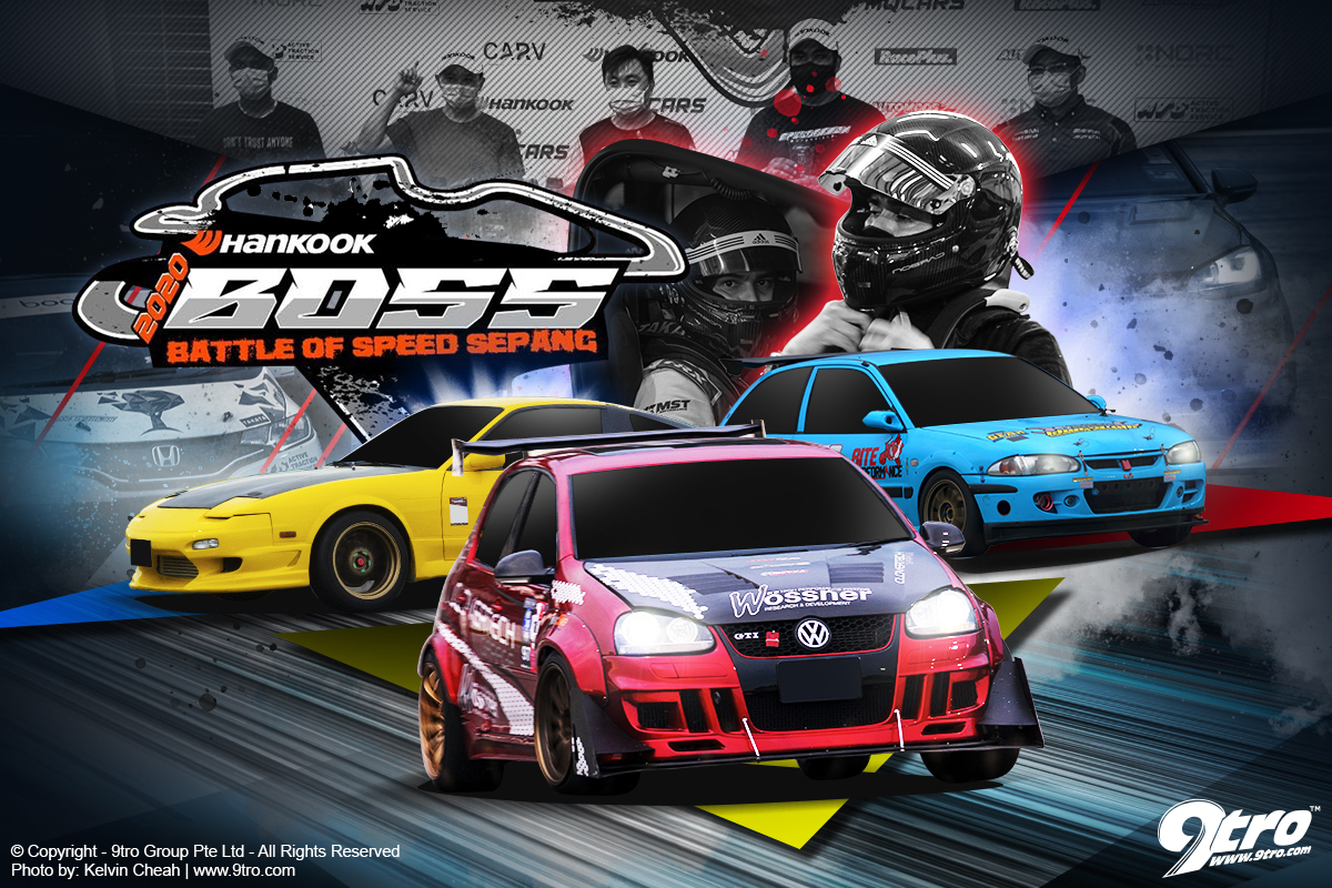 2020 Battle of Speed Sepang