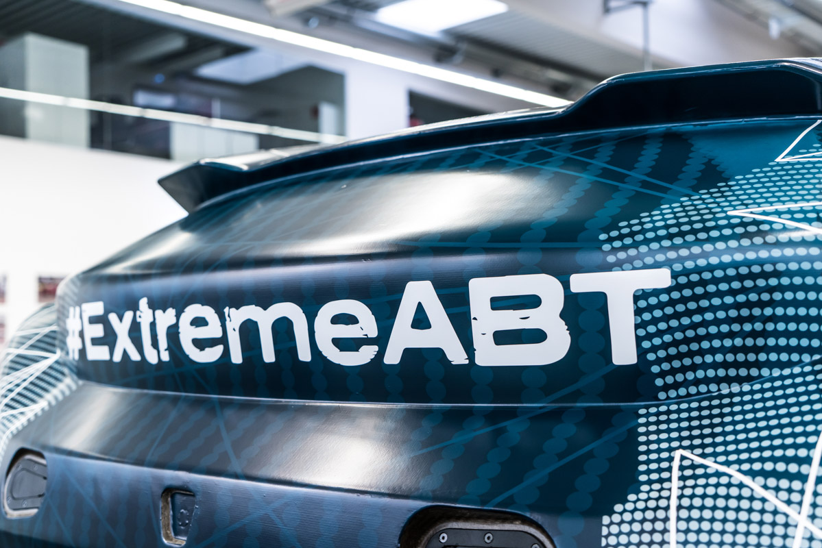 2021 Extreme E Series - ABT starts with CUPRA
