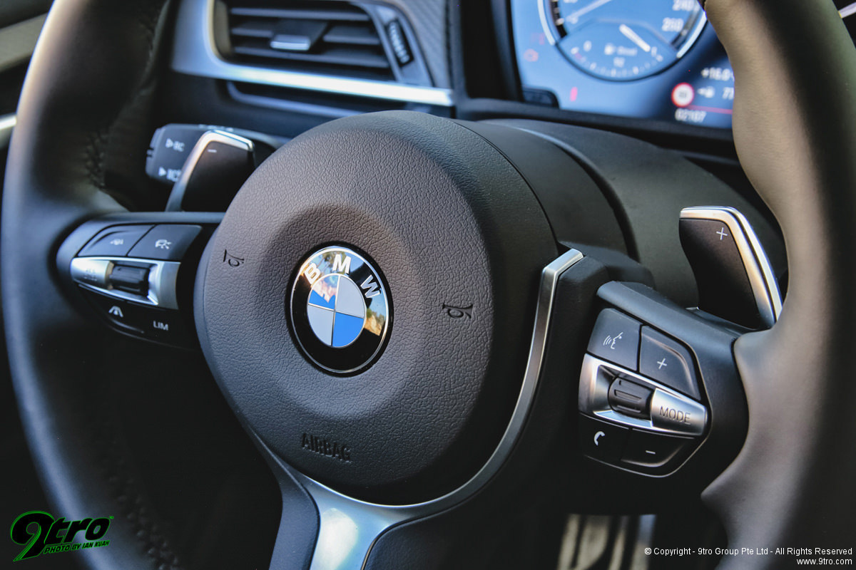 BMW X2 - Short Bred