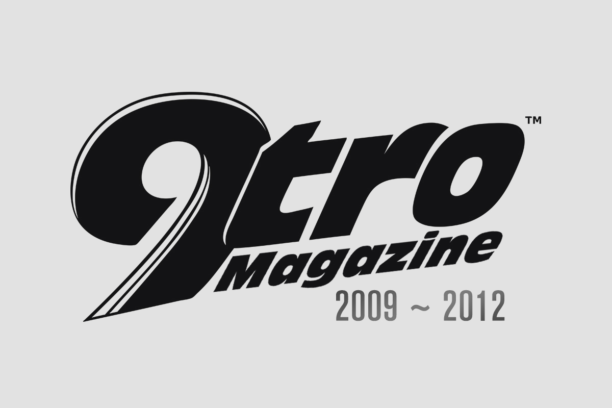 9tro from 2009 - 2012