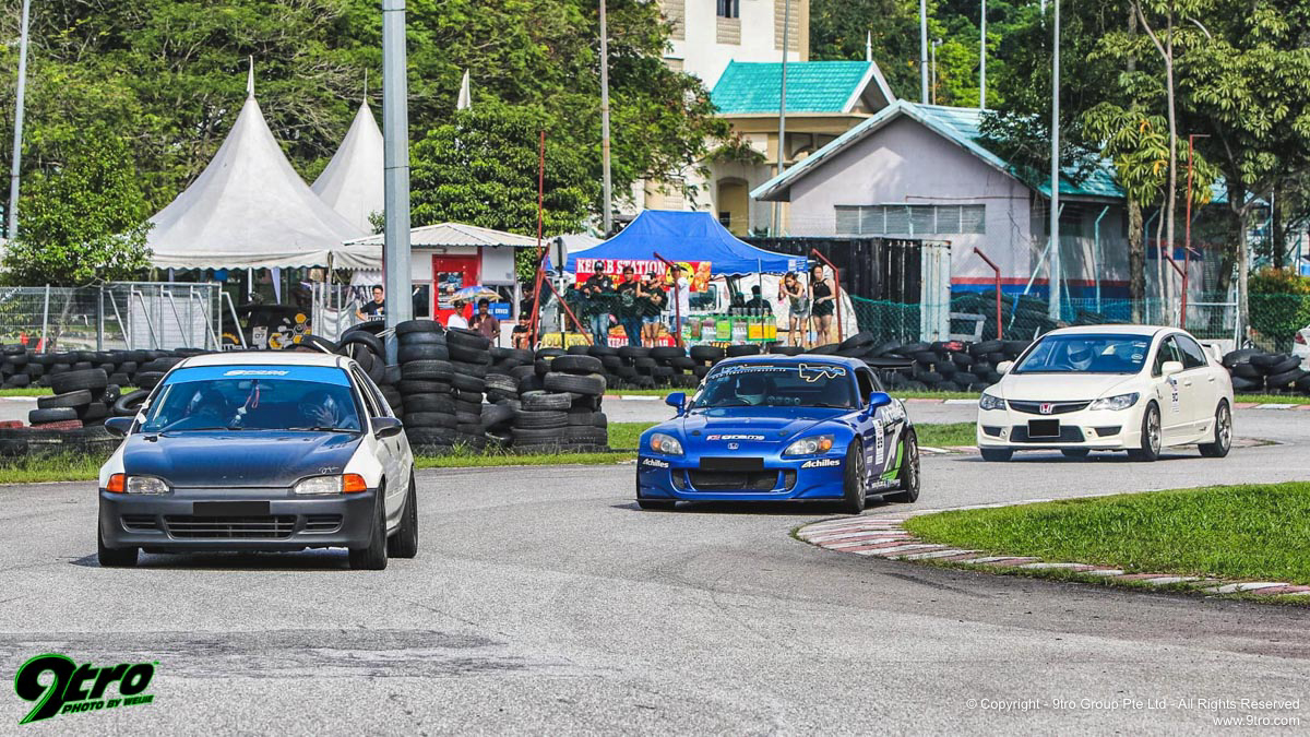 2018 Supersonic Touge Max! Time Attack Presented by ACMA - Round 1