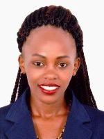Esther Gachingiri Agent