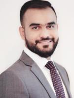 Muhammad Faisal Agent