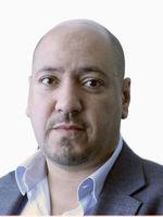 Mohamed Okasha Agent