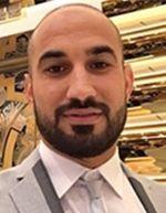 Achraf Jouini Agent