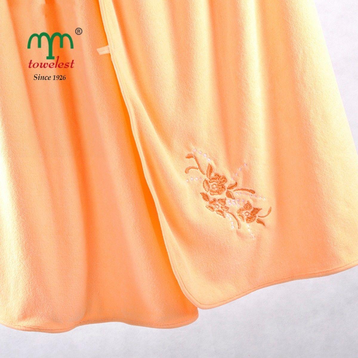 MMY Microfiber Towels Quick Drying Spa Bath Wrap Soft ...