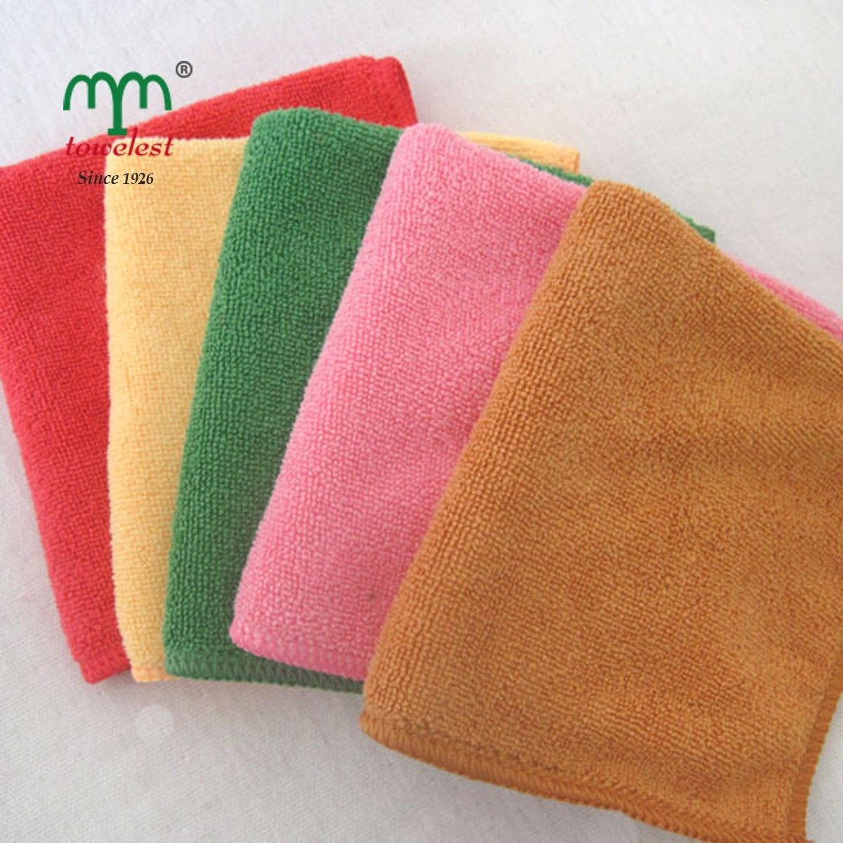 50PC MMY Brand Microfiber Washing Cloths Kitchen Towel ...