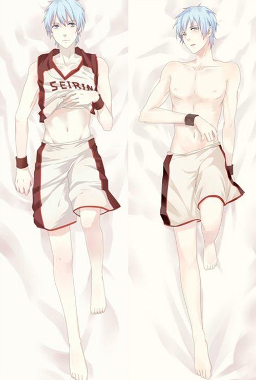 Anime Dakimakura Kuroko No Basuke Male Boy Friend Hugging Body Stunning Anime Boy Body Pillow Covers