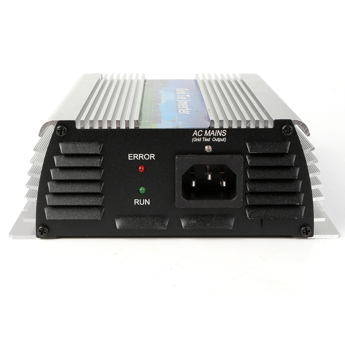 300W 600W 1000W Grid Tie Micro inverter DC10.5~50V 230V ...