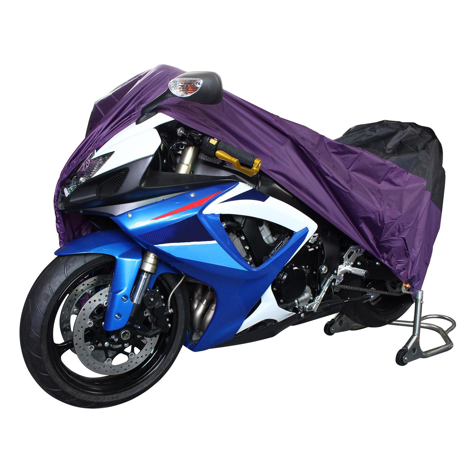 Xl Waterproof Motorcycle Motorbike Cruiser Scooter Motor