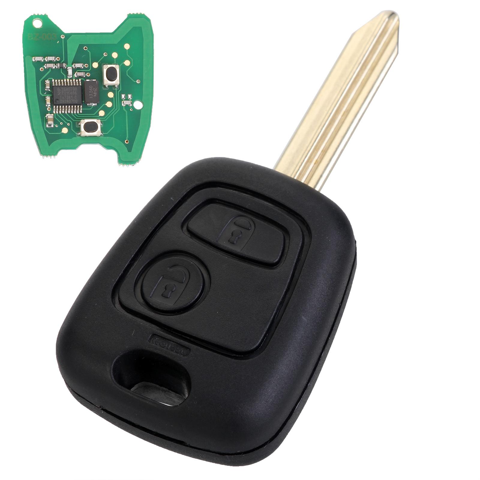 Suzuki Sx Battery Remote