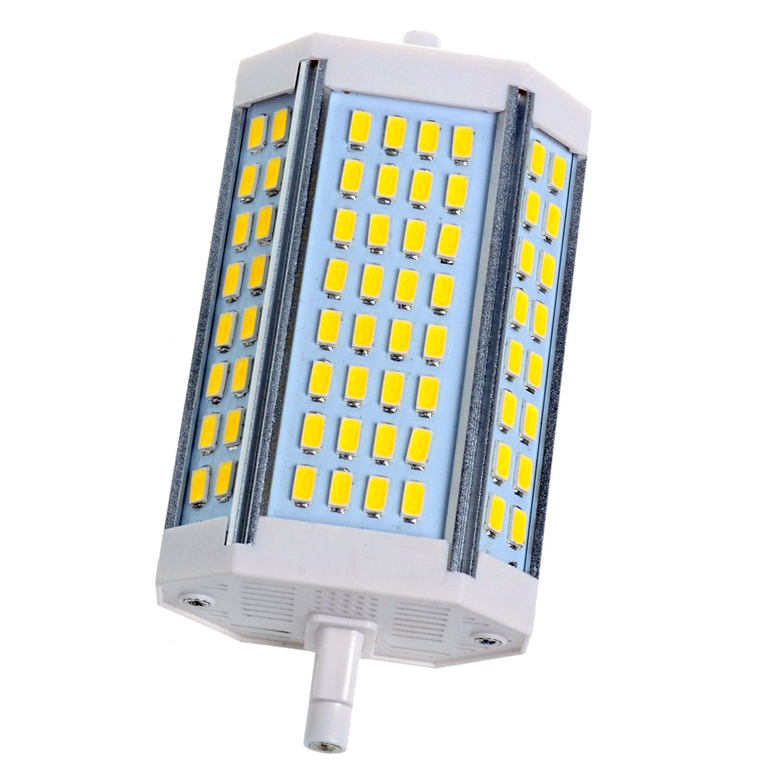 r7s led lampe 30w 118mm 5730 smd leuchtmittel brenner fluter licht halogenstab ebay. Black Bedroom Furniture Sets. Home Design Ideas