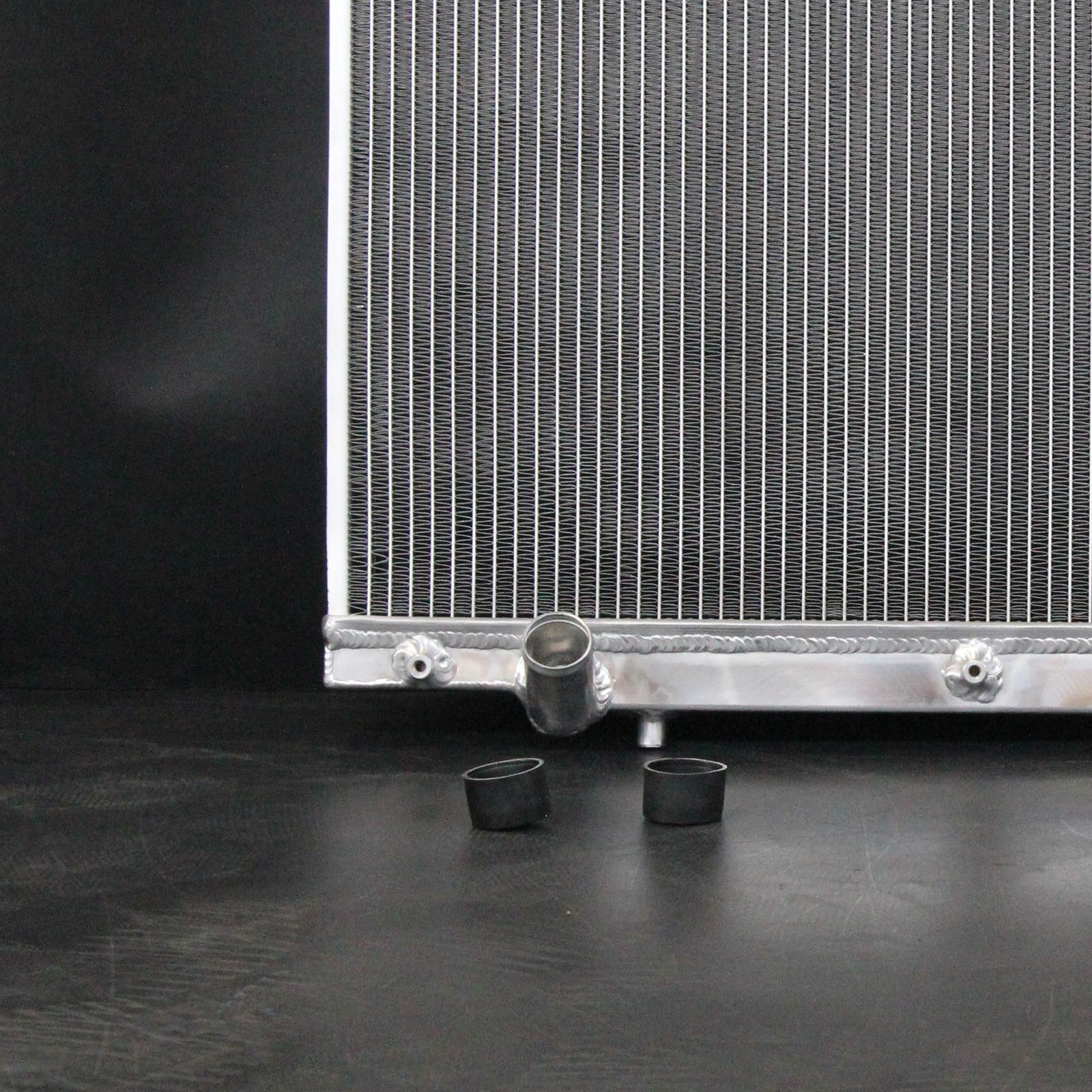 TL Radiator For Acura V6 3.2L 2004 2005 2006 2Row Aluminum