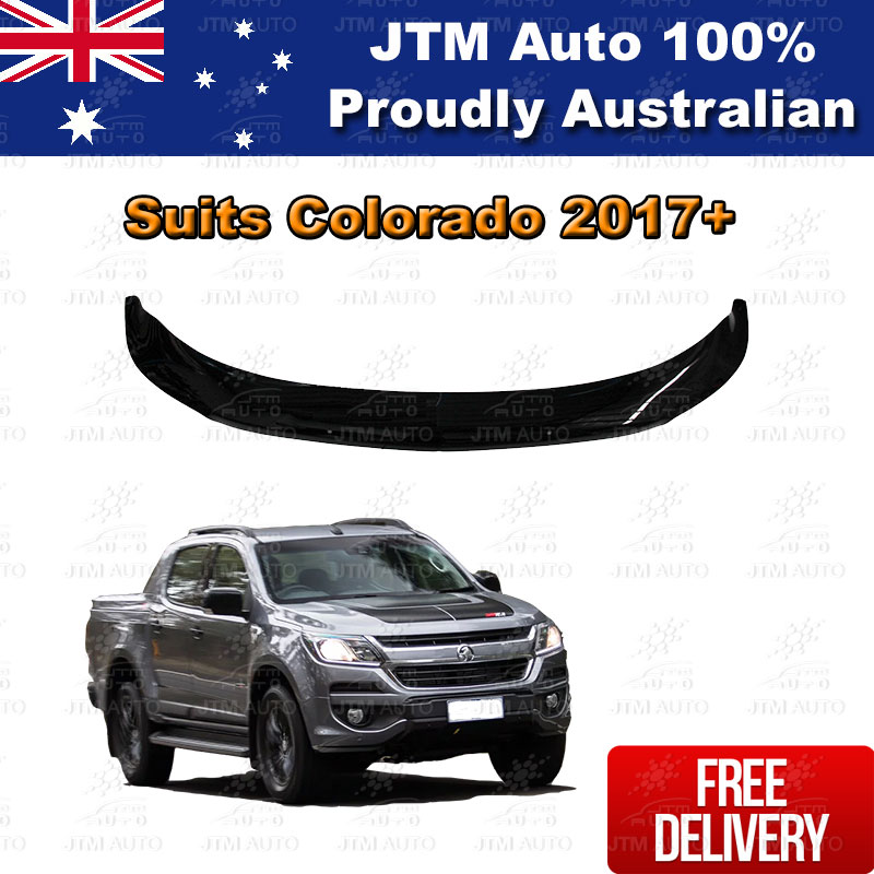 Bonnet Protector Guard to suit Holden Colorado 2016-2018