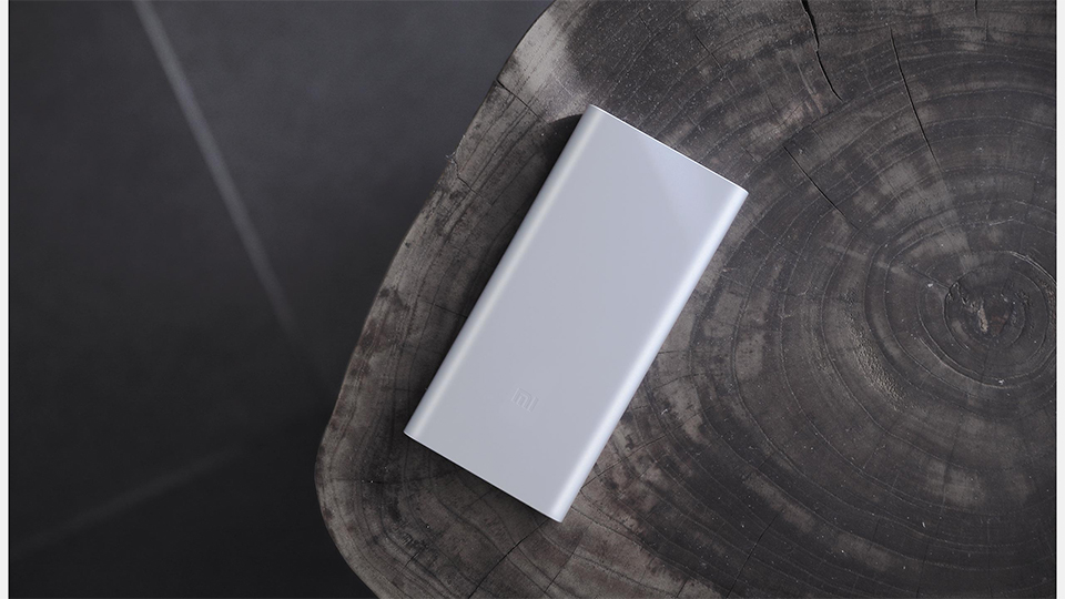 Xiaomi Mi Power Bank s2 10,000mAh