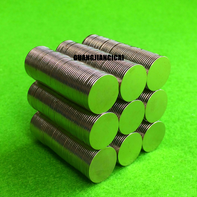 2pcs Neodymium Magnets N50 Cylinder Dia 18*10mm Rare Earth Magnets US Ship