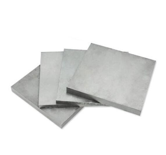 TC4 GR5 Titanium Metal Plate 100mmx100mmx6mm Titan Sheet 3.9/'/'x3.9/'/'x0.23/'/'