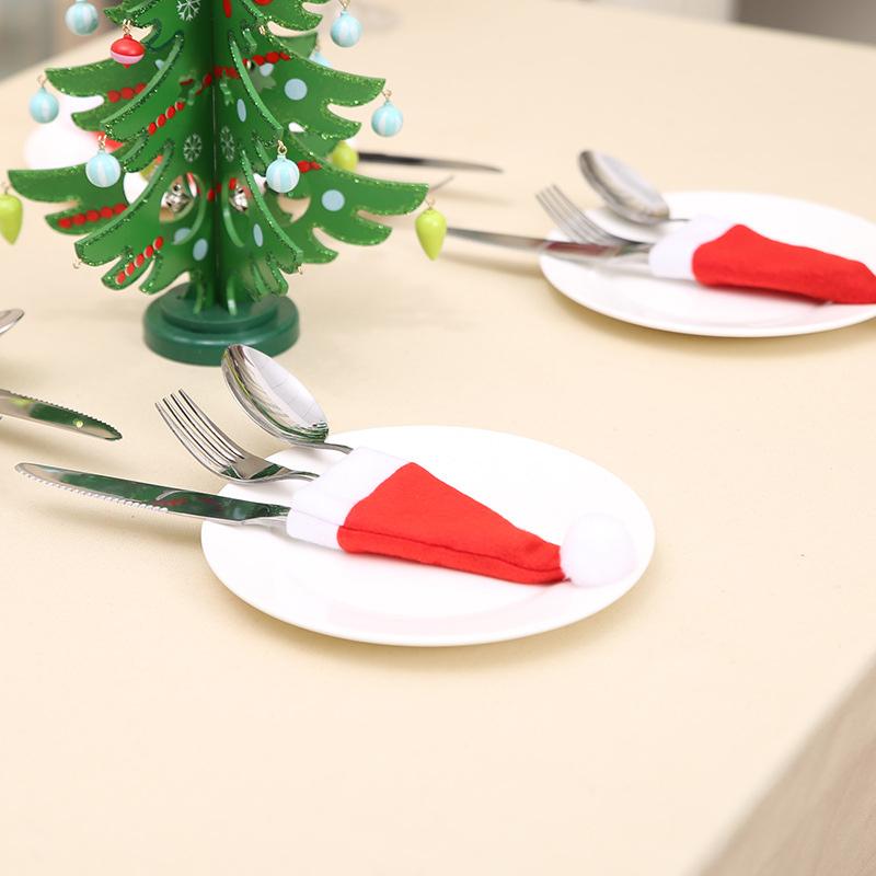 Decoration Table Noel Ebay