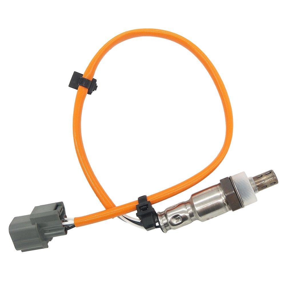 Rear Oxygen Sensor 36532 Rja 004 For 08 10 Honda Odyssey Pilot 2003 02 Location Ridgeline 2344355