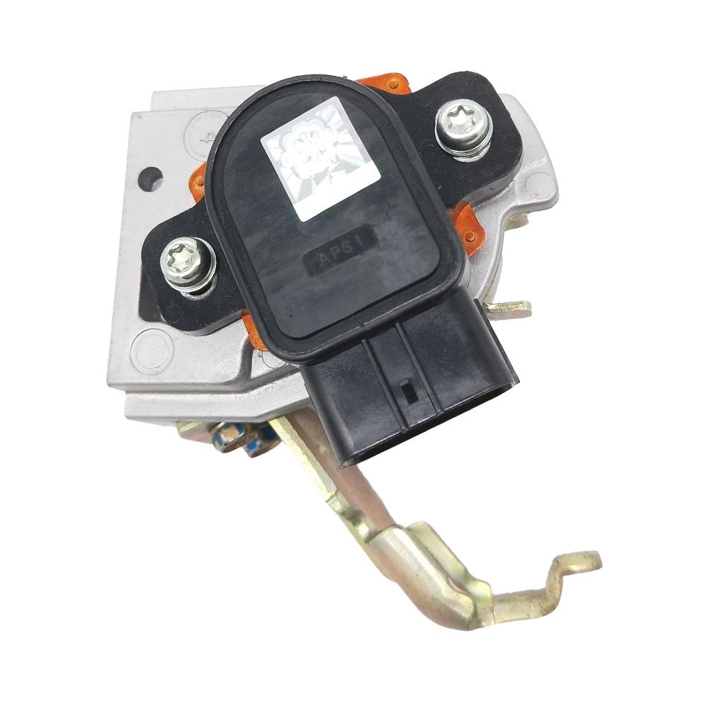Accelerator Pedal Travel Sensor Assembly For Ridgeline