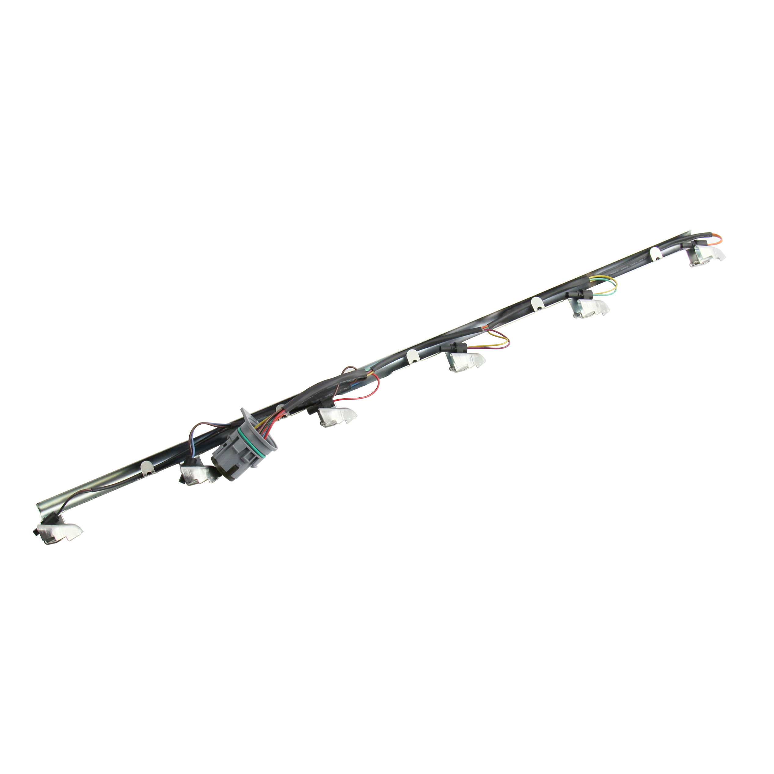 5db893086a8ae499 new injector harness fits navistar international dt466 dt530 dt466e