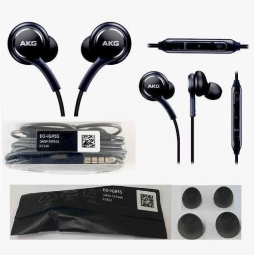samsung akg earphones kopfh rer headset headphones f r. Black Bedroom Furniture Sets. Home Design Ideas