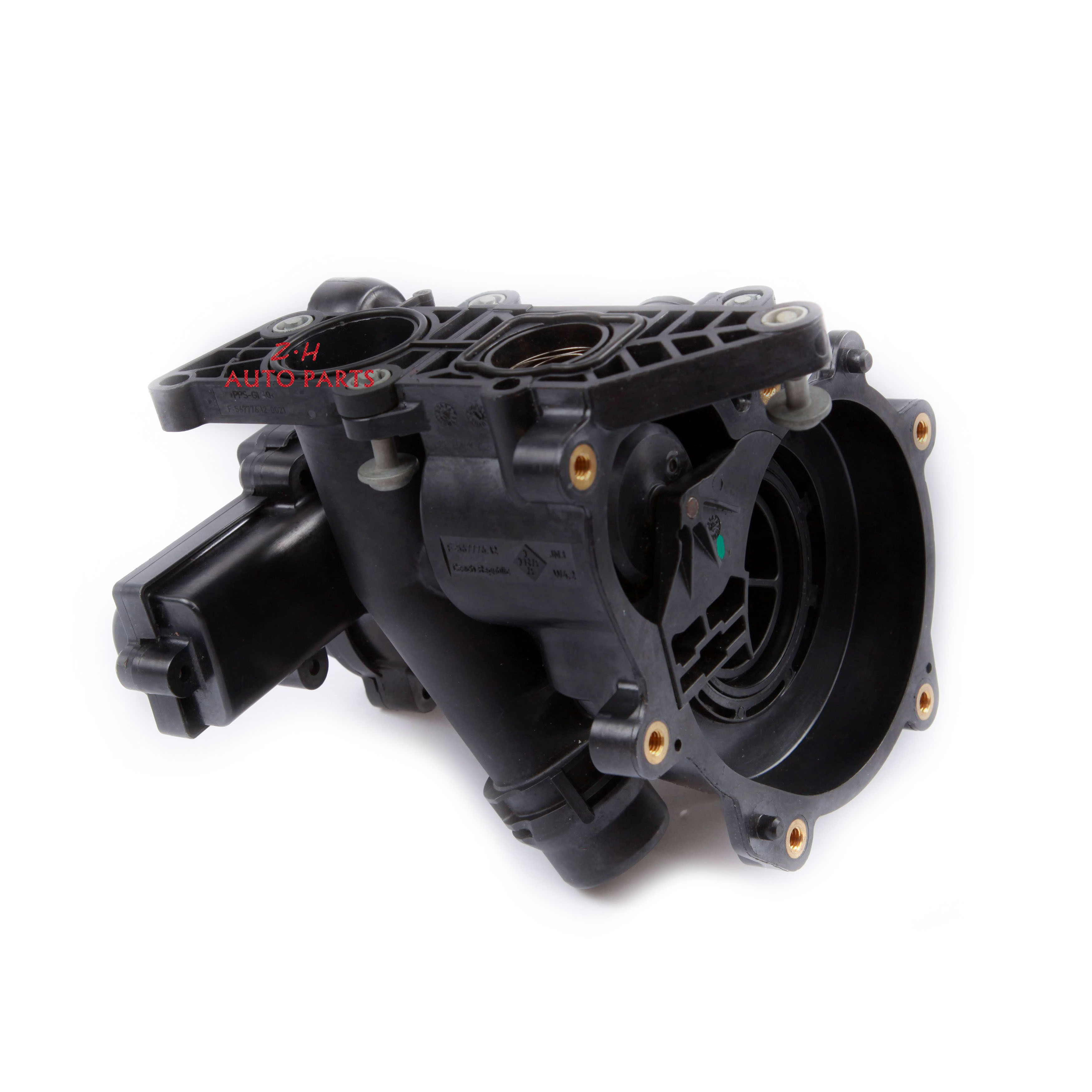 Electronic Thermostat&Housing Assembly For VW GTI MK7 AUDI