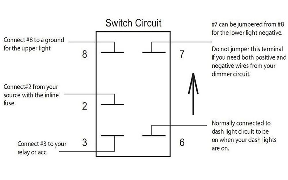 narva switch wiring diagram wiring diagram img Electric Light Wiring Diagram