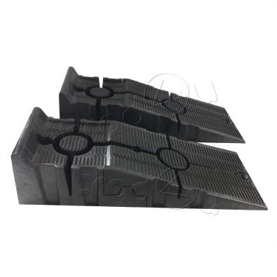 2 rampe di carico per auto in plastica nuovo ebay for Rampe di carico per auto
