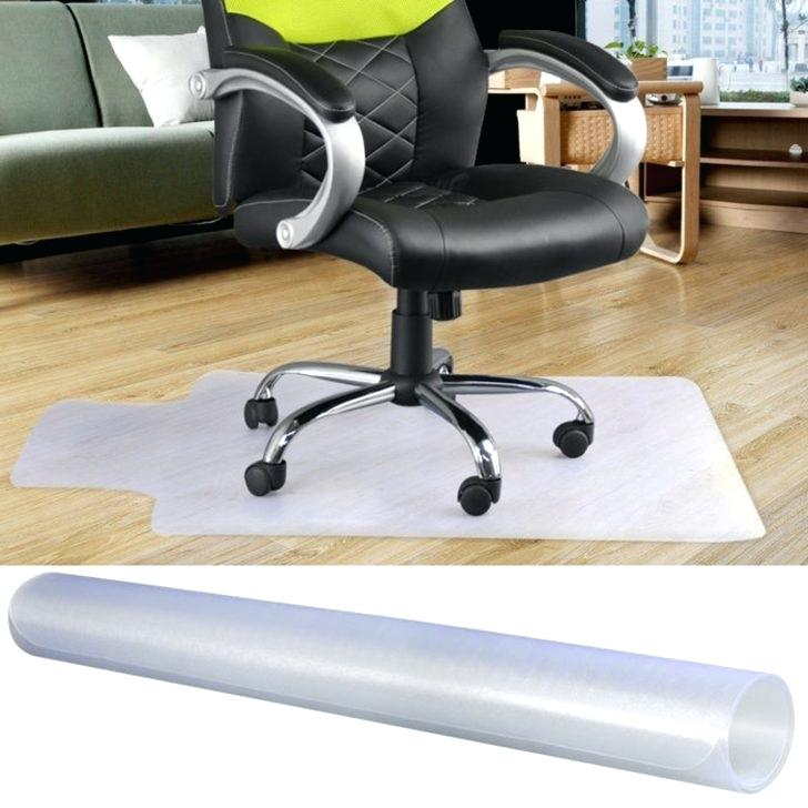 1200 x 900mm vinyl plastic chair floor carpet pvc mat for Floor couch amazon