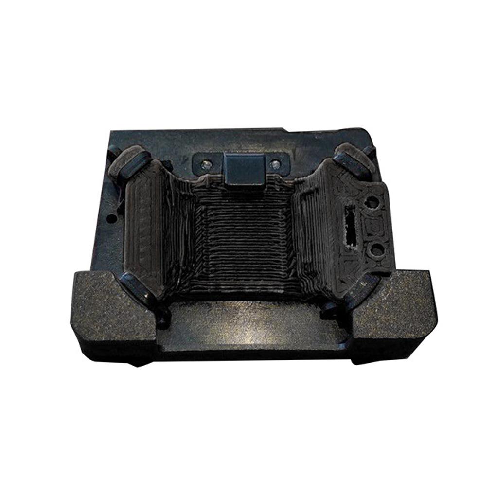 Scharnier Edelstahl A2 gestanzt  40 x 35  ARBO-INOX