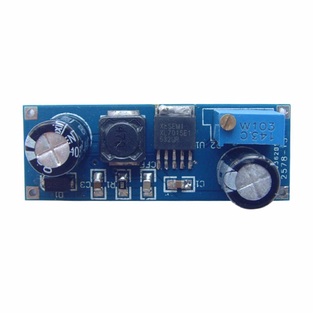 10Pcs XL7015 DC5-80V to 5-20V Step Down Power Module Buck Voltage Regulator Lot
