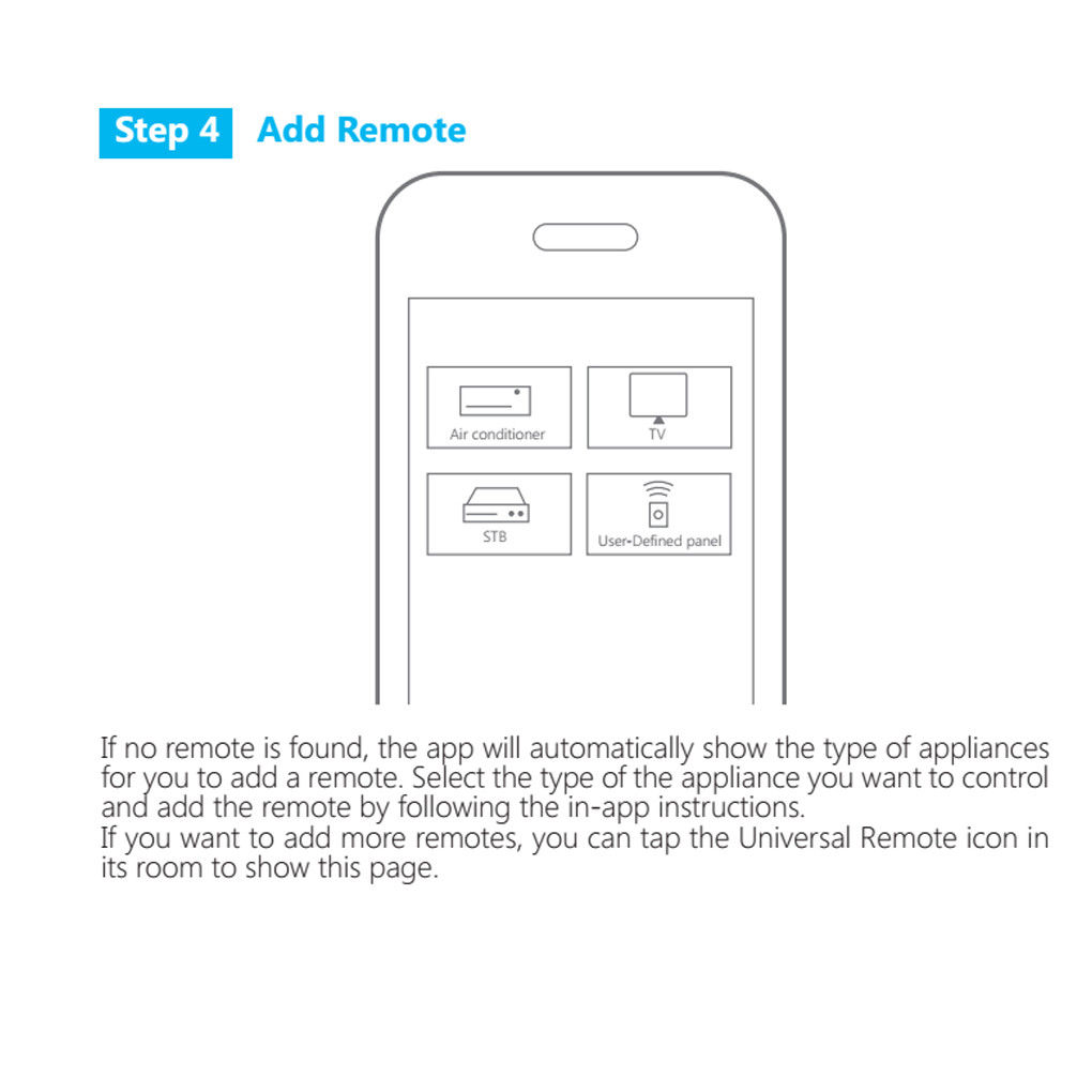 broadlink e-remote rm pro manual