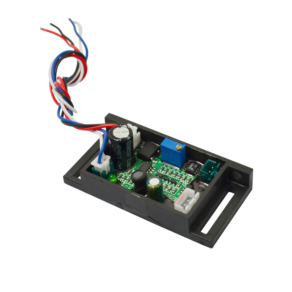 Laser Diode Driver Board 50mw 500mw 635nm 638nm With Ttl 12v Circuit 1