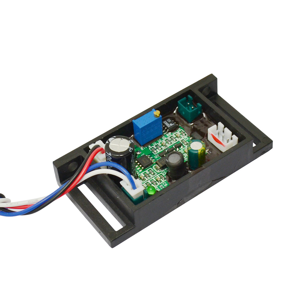 Laser Diode Driver Board 50mw 500mw 635nm 638nm With Ttl