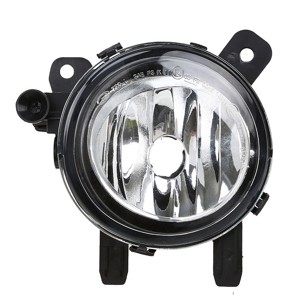 Left Clear Lens Fog Light Lamp Housing Fit For Bmw F22 F30