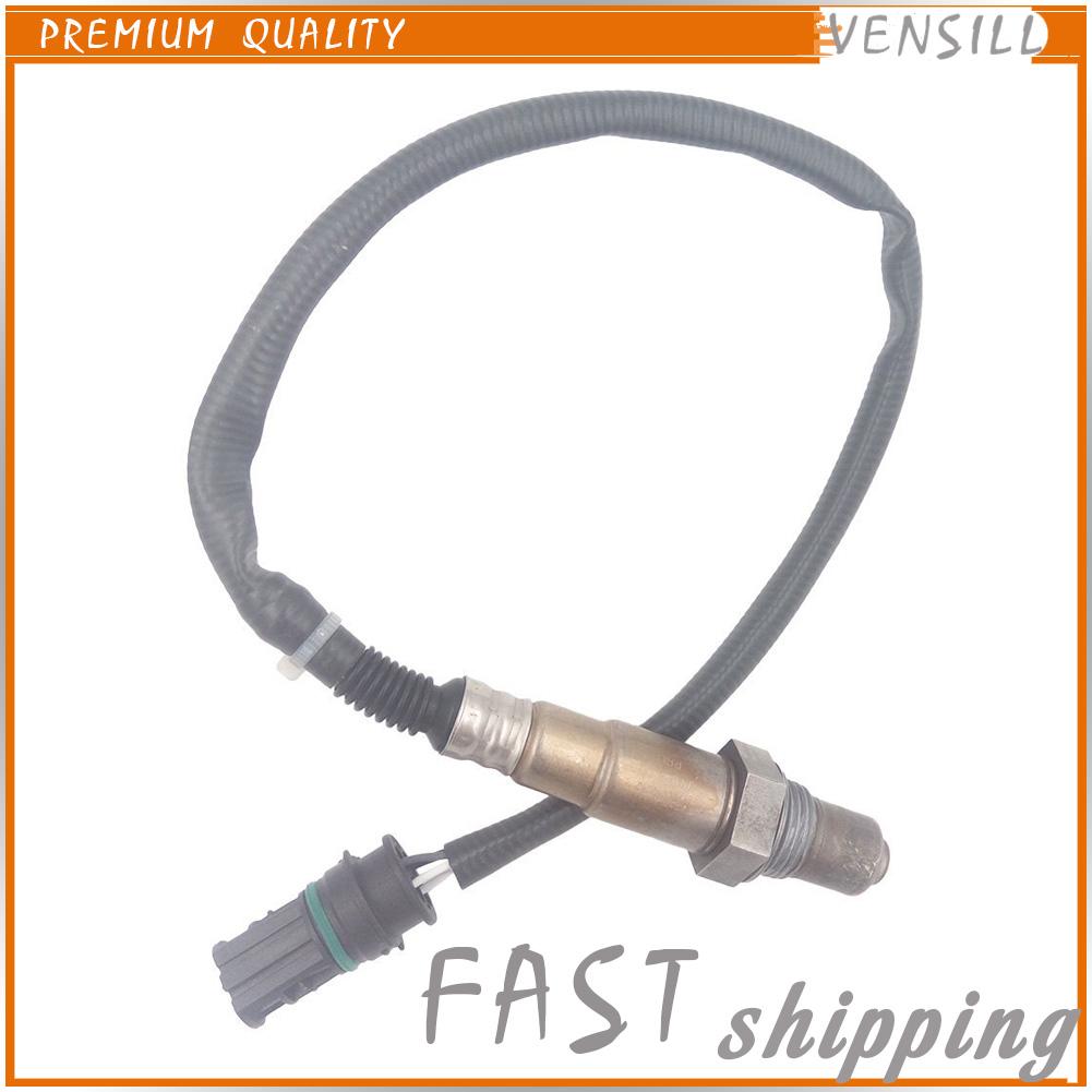 Rear Oxygen Sensor 11787545243 For BMW 128i 135i 328i