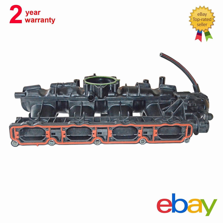 engine intake manifold for audi a3 8p1 vw tiguan sharan 2. Black Bedroom Furniture Sets. Home Design Ideas