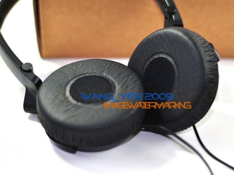 Replacement Cushion Ear Pads Cushion For Sony Mdr Nc7