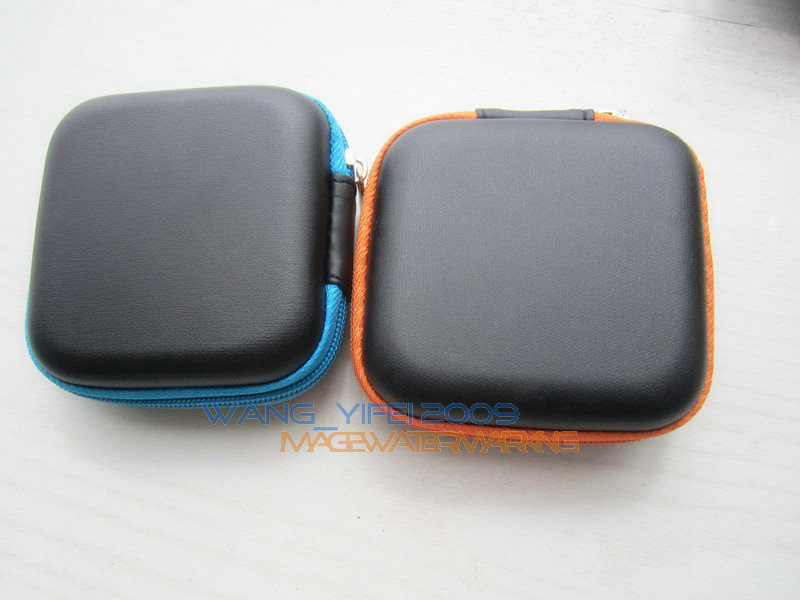 Earbud Case For Philips SHE-8500 9500 9600 9700 9800 ...