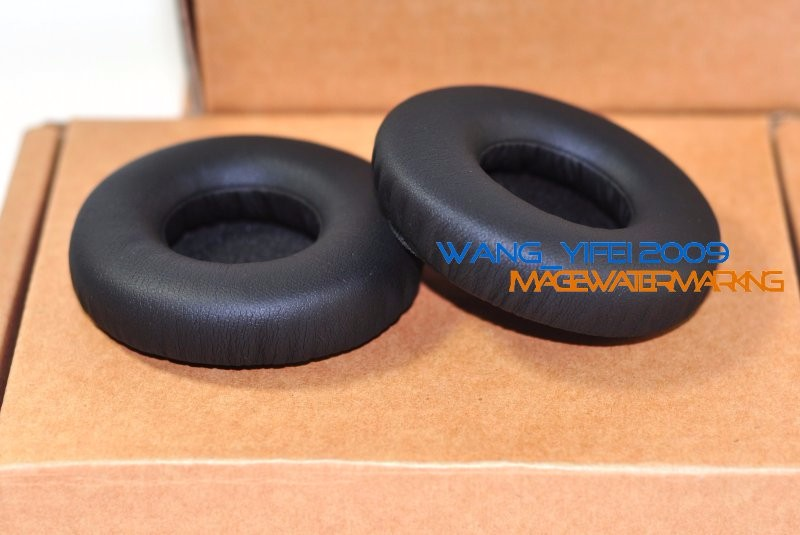 Generic Replacement Softer Ear Pads Cushion for AKG Y50 Portable Headphone