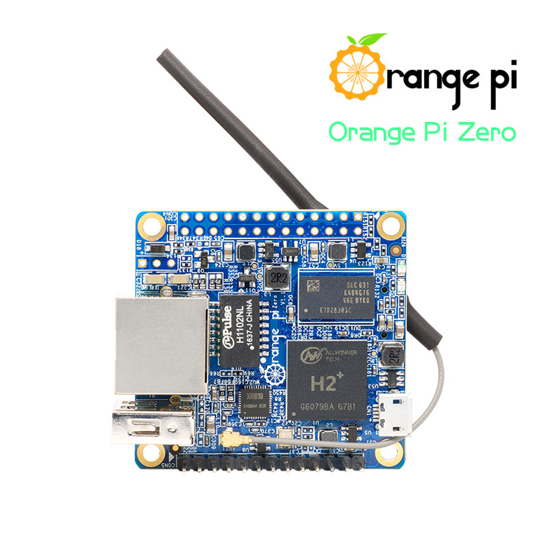 Details about Orange Pi Zero PC Compatible Android Ubuntu 512MB H2 WiFi SBC  Replace Raspberry