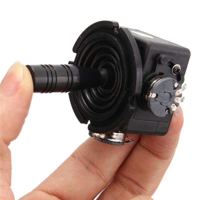2-axis Joystick POTENTIOMETRE JH-D202X-R2//R4 5K 10K Ohm Scellé PTZ thermistance